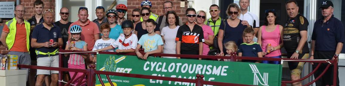 Véloclub Faumont
