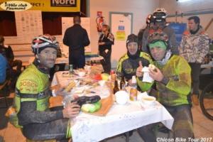 Lallaing + Salon du Vélo Orchies