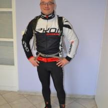 Christophe Grivendal (VTT)