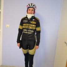Sabrina (cyclo)
