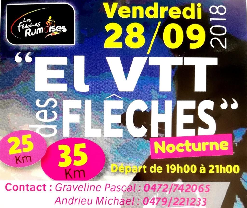 Nocturne VTT de Rumes (B)