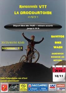 Chicon Bike Tour 2019