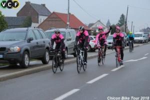 Chicon Bike Tour 2020