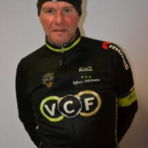 Sylvain Duhamel