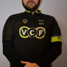 Vincent Lestriez